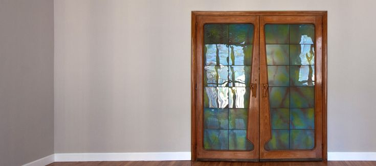 #glass&woodendoor #interior #vintagedoor