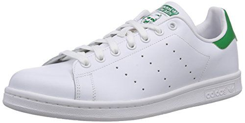 Idée #CadeauDeMerde # : Adidas Stan Smith, Sneakers Basses Adulte Mixte