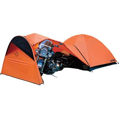 Harley Davidson Rider's Dome Tent. Pretty cool.: Harleydavidson Gears, Biker Life, Motorcycles Camps, Rider Domes, Dome Tent, Bike Parks, Mountain Tent, Harley Davidson Rider, Motorcycles Gears