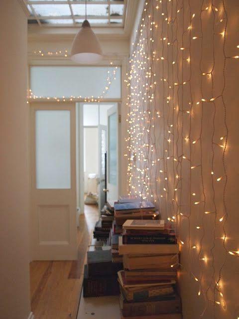 Lampor – 21 kreativa och mysiga belysningsidéer i höstmörkret - Sköna hem