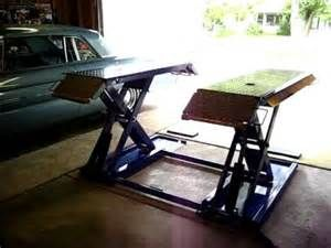 Homemade Car Hoist - Yahoo Search Results Yahoo Image Search Results