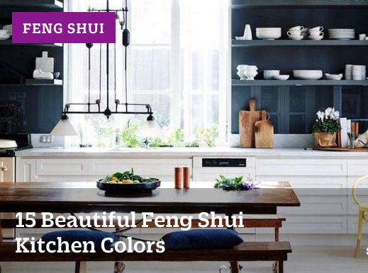 The 25 best feng shui dining room ideas on pinterest feng shui room colours feng shui with - Attractive feng shui interiors bring love prosperity ...