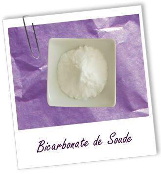 Bicarbonate de Soude Aroma-Zone