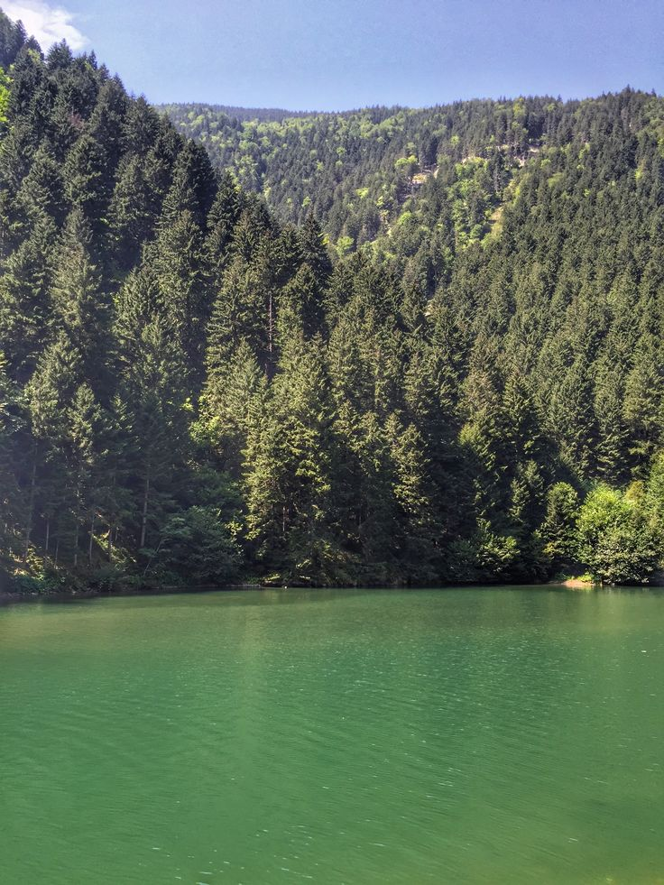 Trabzon-Uzungöl