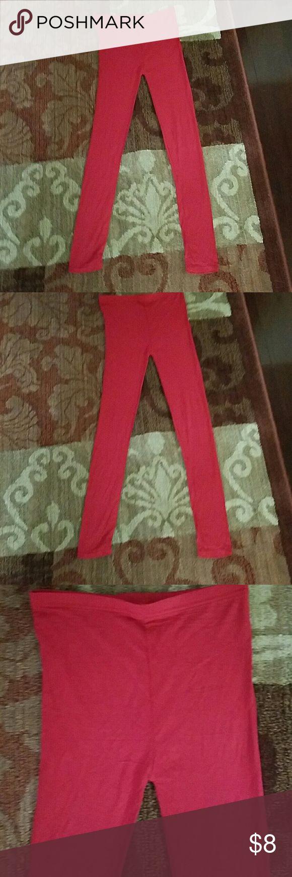 Nwot H&M leggings Nwot H&M leggings size xs H&M Pants