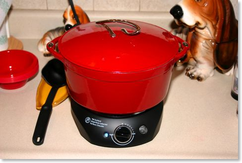 How To Convert Crock-Pot Cooking to Dutch Oven Perfection - The Prepper Journal