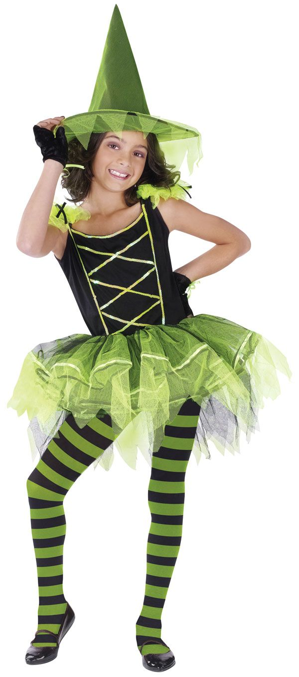 55 best witch costumes images on Pinterest