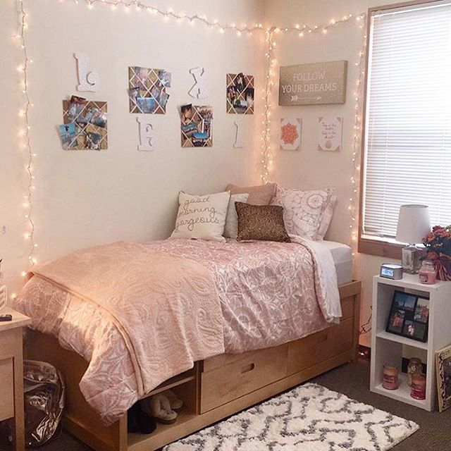 Best 25 College Apartment Bedrooms Ideas On Pinterest: 7586 Best Images About [Dorm Room] Trends On Pinterest