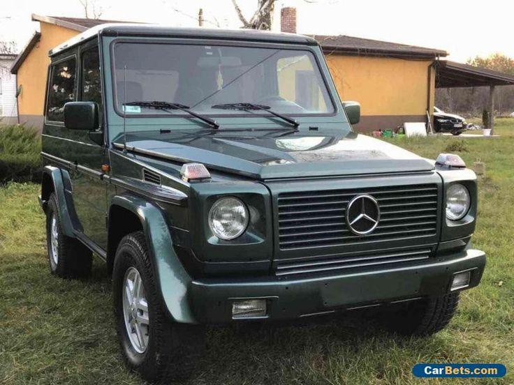 Mercedes-Benz: G-Class 350GD #mercedesbenz #gclass #forsale #canada