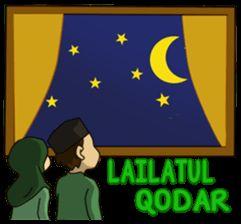 Macz Ramadhan Edition - LINE Stiker Kreator