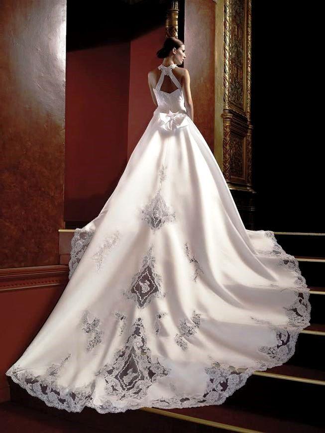 Необычные свадебные платья | Необычные свадебные платья: 100 фото