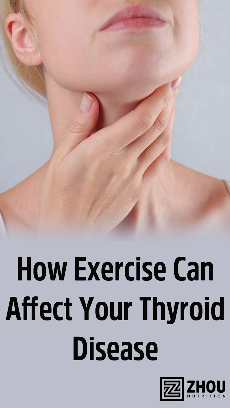For people with thyroid disorders, the wrong kind of exercise can be detrimental. These 3 simple exercises that will help you combat the symptoms of fatigue and improve your thyroid function.