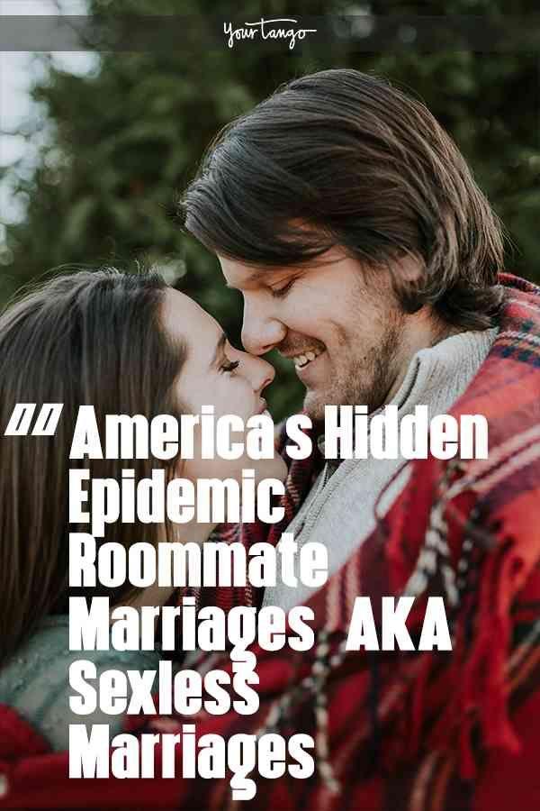 Dating epidemic