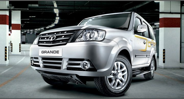 The #Tata Motors Blitzkrieg Product Unvieling May Be Over, But The News From The Marque Hasn't. A New #Sumo #Grande Will Be Launched Before The End Of 2013: http://www.carblogindia.com/2013-tata-car-models-in-india/  #tatamotors #sumogrande #tatasumo
