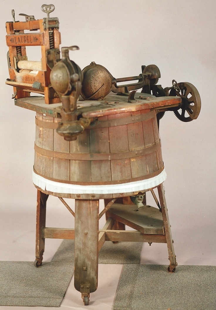 Old Washer Machine ~ Best images about wringer washer on pinterest