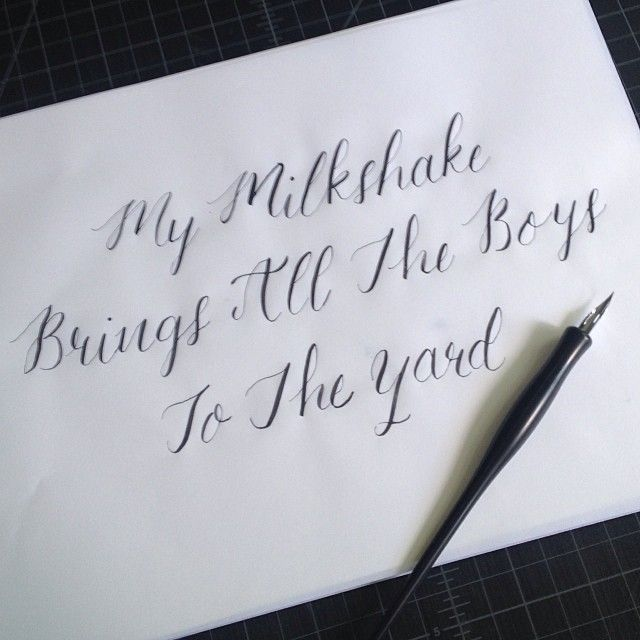 Best images about design calligraphy script on