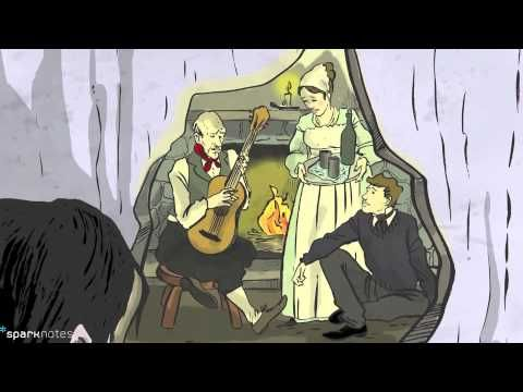 ▶ Video SparkNotes: Mary Shelley's Frankenstein summary - YouTube