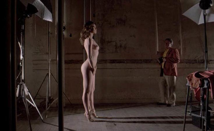 La Femme Publique (1984) directed by Andrzej Zuławski on Coeval Magazine #film