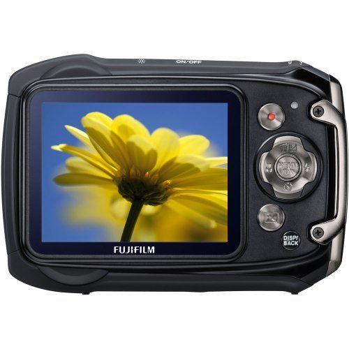 Buy Cheap Fujifilm FinePix XP100 Digital Camera (Black)