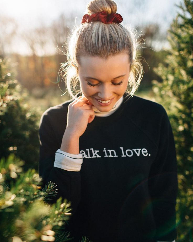 We just felt like we should tell you that your (soon-to-be) favorite sweatshirt is ON SALE!  Use the code COMFY for 20% off our hoodies sweatshirts raglans and poncho! Code ends tomorrow at 9am EST. #walkinlove #wil24daysofdeals
