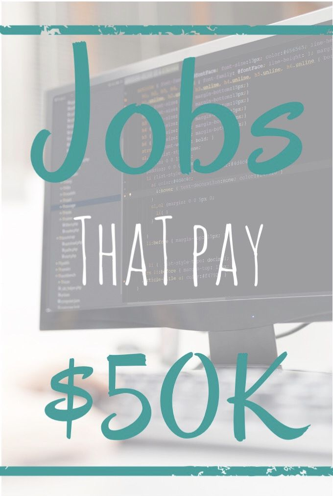 Here S How To Make 50k Without A Bachelor S Degree Online