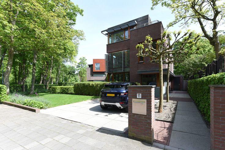 Huis te koop: Duinroosweg 11 2597 KJ Den Haag [funda]