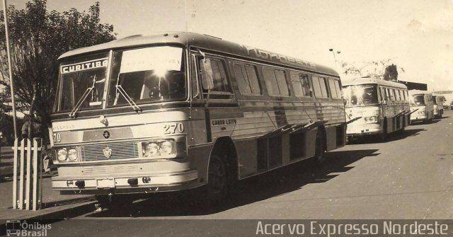 Expresso Nordeste 270 por Acervo Expresso Nordeste