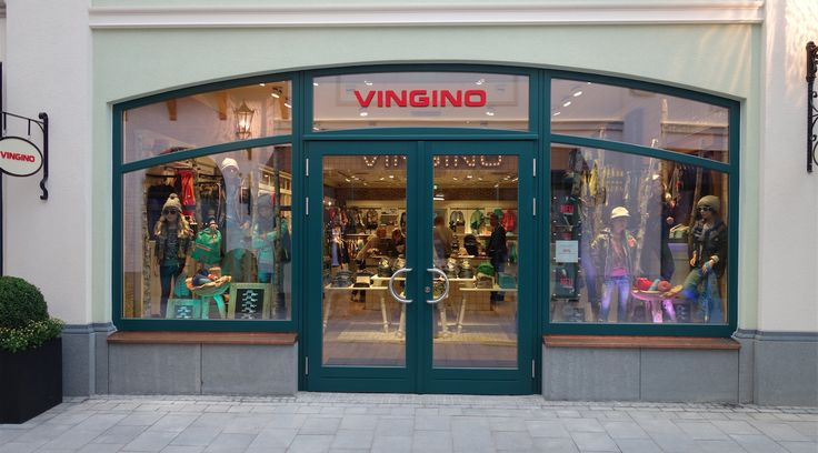 Vingino Outlet Store Neumünster, Germany