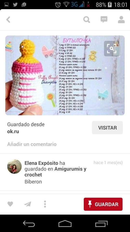 8 best crochet amigurumi images on Pinterest