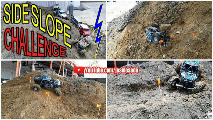 Any pile of debris is a crawling opportunity. https://www.youtube.com/watch?v=PUwqYqZly2w&list=PL2NEn5IppudLCMuqXZ30DLWuGtMGDBC1H  #RR10 #bomber #axial #axialracing #rc #joselosada #josedebuga #towerhobbies #crawler #crawlers #crawlerrc
