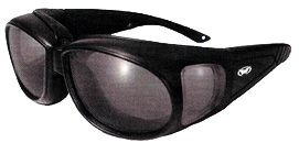 Global Vision Over Glasses Transition Lens Sunglasses Outfitter 24