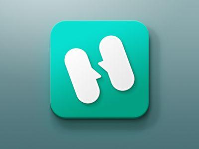 Harkable iOS Icon