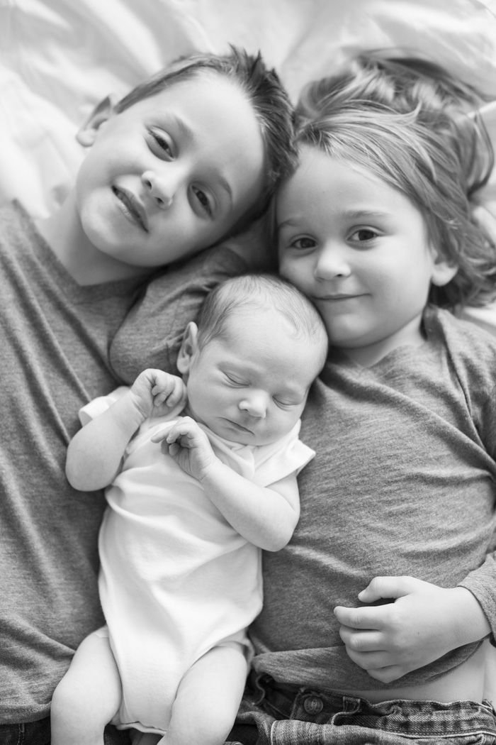 Baby Boy (number 3) » Kate Preftakes Photography