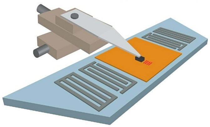 """Ingenieros electrónicos de la Universidad de Oregón (EE.UU) han inventado la denominada """"grabación de datos asistida acústicamente"""". Si los materiales magnéticos utilizados para el almacenamiento de información son calentados temporalmente, estos pueden hacerse menos rígidos durante un breve período de tiempo. El ultrasonido se dirige a una ubicación muy específica, produciendo una elasticidad que permite un mayor almacenamiento de datos en un mismo espacio."""