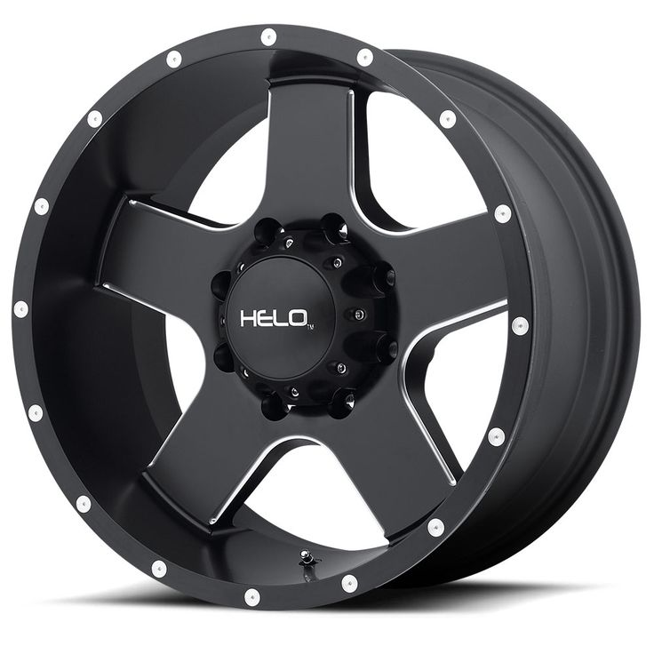 WheelPros : Wheels: HE886