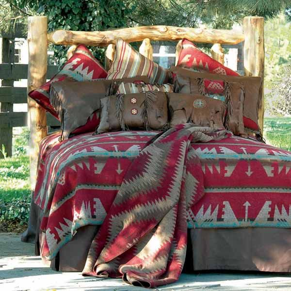 120 best Comforter Bed Sets images on Pinterest Rustic bedrooms