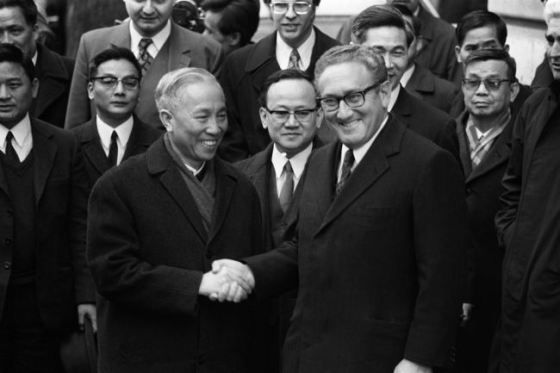 What Happened on January 27th  The Paris Peace Accord