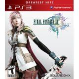 Final Fantasy XIII (Video Game)By Square Enix