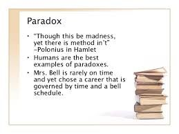 paradox examples for kids - photo #15