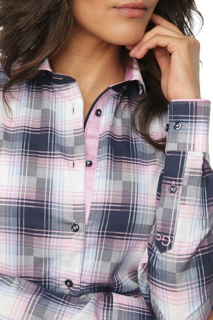 les 66 meilleures images du tableau chemises femme sur pinterest chemise femme chemises et. Black Bedroom Furniture Sets. Home Design Ideas