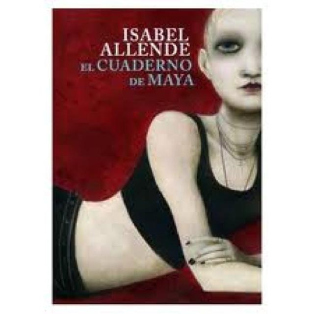 Uno mas de Isabel Allende!: Isabel, Worth Reading, Book Worth, The Notebook, De Maya Isabel, Maya Isabel Allend, The Books, Notebook Of, Great Book