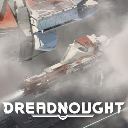DREADNOUGHT - Heavy Artillery Cruiser - Onager  - Tier IV, Michael Oberschneider on ArtStation at https://www.artstation.com/artwork/PZ9oB