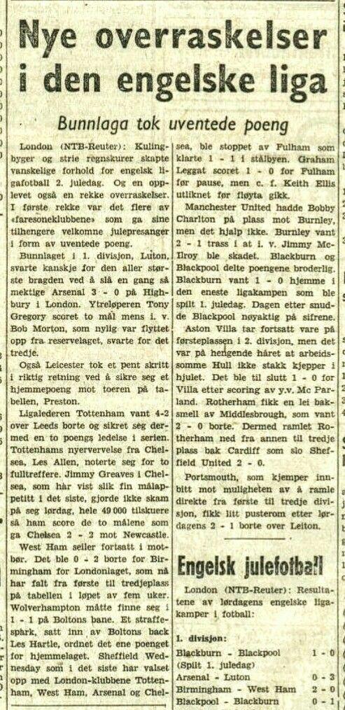 28.12. 1959 Situasjonsrapport  fra England