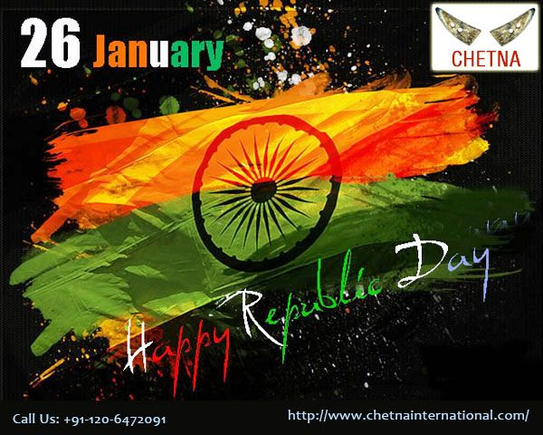 essay on republic day for class 12