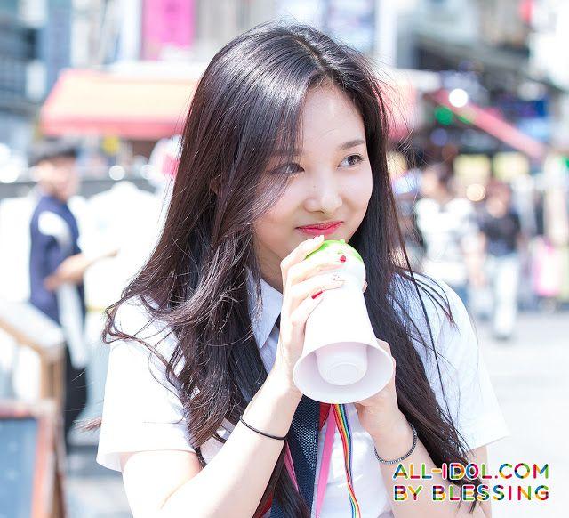 Photo )) Twice - Na Yeon