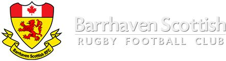 The Official online home of the Barrhaven Scottish Rugby Football Club.