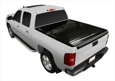 Retrax Retrax PowertraxPRO Retractable Tonneau Cover - 50461 50461 Tonneau Cover: PowertraxPRO… #AutoParts #CarParts #Cars #Automobiles