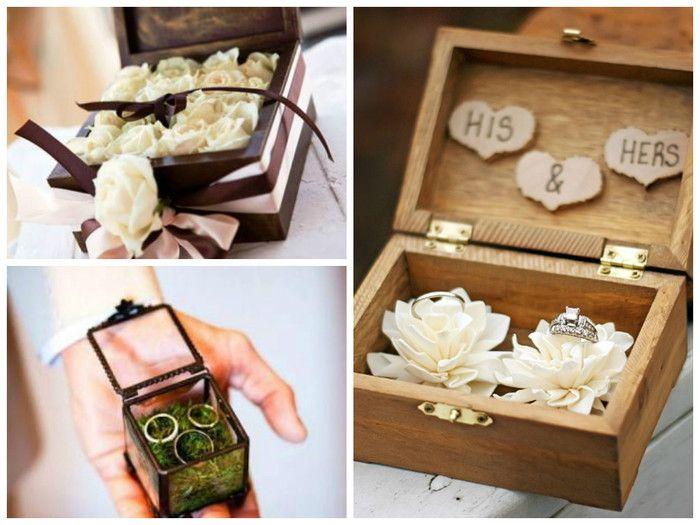 Картинки по запросу свадебная шкатулка для колец