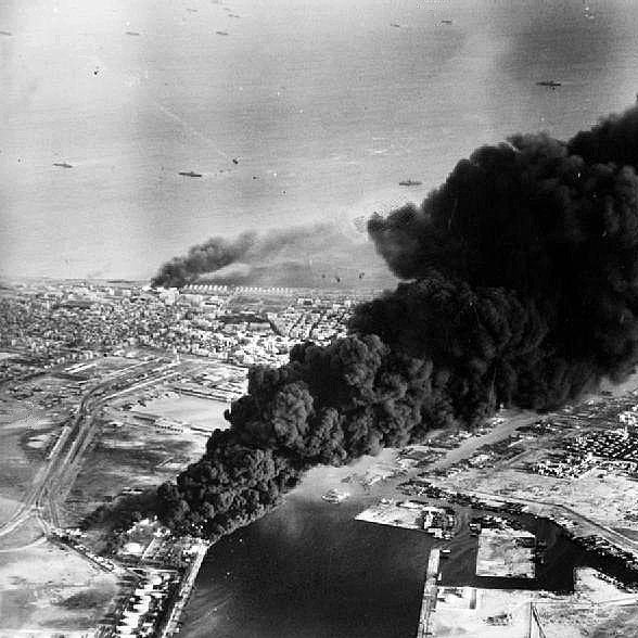 On this day in history March 8th 1957 Egypt re-opens the Suez Canal after the Suez Crisis. Great Britain historically played a very important role in Egypt and in the Suez Canal. But after the end of the Second World War this relationship was strained by turmoil in Egypt caused by a failing economy the rise of radical groups like the Muslim Brotherhood and general postwar/postcolonial instability. The Egyptians were also hostile of Great Britain for their role in the creation of the State of…