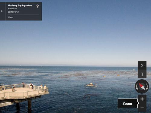 Monterey Bay live feed